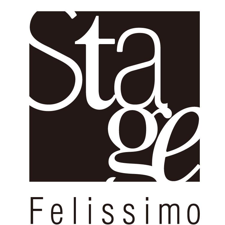 ステージフェリシモのロゴ