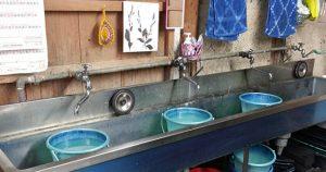 フランスでも話題の日本の伝統工芸を感じる 徳島「藍染工房」訪問(2)