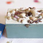思い出の貝殻で作る夏休み自由研究「貝の小箱」