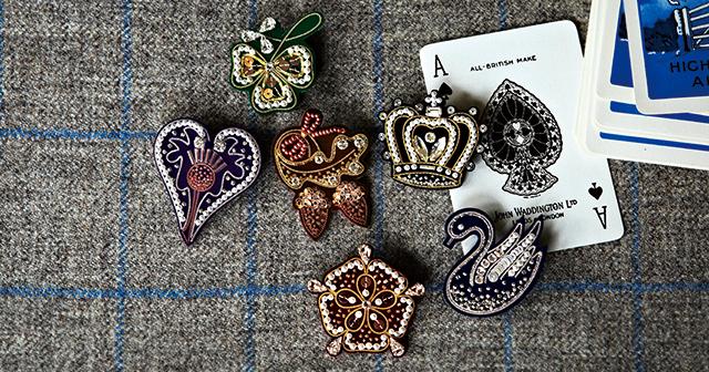ゴールドワーク刺繍の魅力と美しく仕上げるコツ