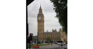 刺繍の歴史と物語にふれた、イギリス留学中の濃密な日々