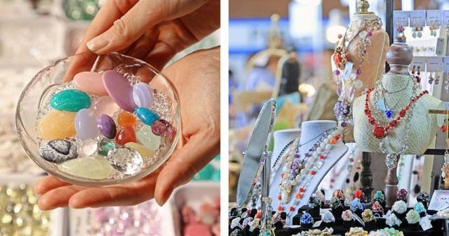 ビーズの魅力 『Bead Art Show』横浜開催のお知らせ