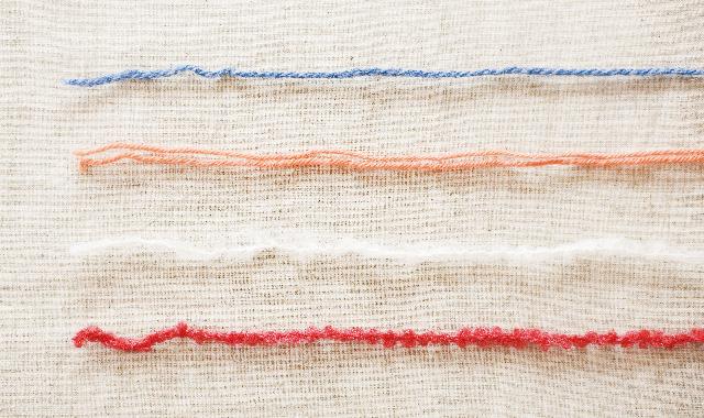 指編み 糸