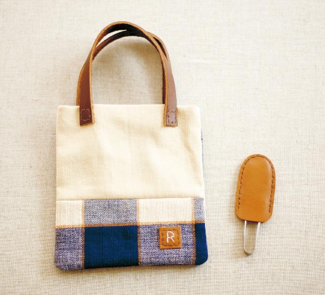 レザークラフトに必要な道具、型紙作り、縫い方