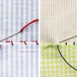 まつり縫いのやり方とコツ