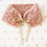 棒針編みの基本的な編み方