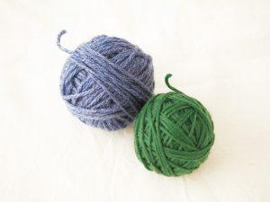 編み物にかかせない毛糸の扱い方