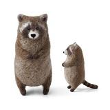 ニードルフェルトで作る動物たち「はじめてさんのきほんのき」の会