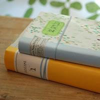 年賀状ファイルブック