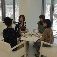 6月29日(土)、関西テレビ「ウラマヨ!」にフェリシモ女子DIY部が出演!