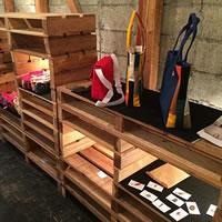 「もっと!モトロク」空き店舗活用事業プロジェクト 店舗オープンします!