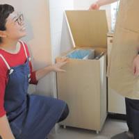 『続・DIY講座 ともの理想のおうち』が神戸新聞夕刊でスタートします!