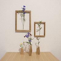 【連載】『テーブルの上で簡単DIY』 神戸新聞で連載スタートです♪