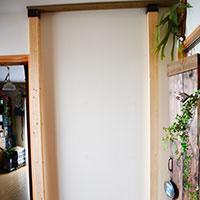 【連載】壁を傷つけずに壁一面にディスプレイが自在になる板壁を作ろう!