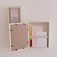 【連載】『30分で出来る簡単DIY』壁掛けできるレターホルダーを作ってみよう