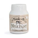 ミルクペイント スノーホワイト 200ml