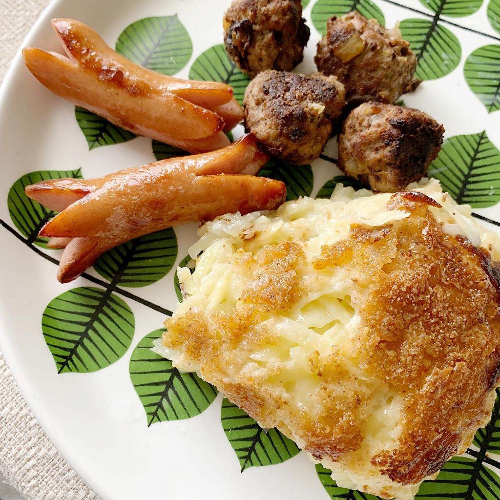 スウェーデン料理「ヤンソンさんの誘惑」