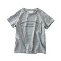 Sunny clouds Logo T-shirt <women>