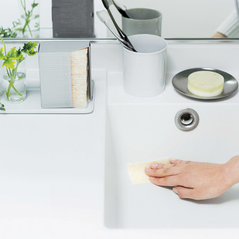 1/d for Washstand 洗面台用ミニワイプの会