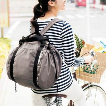 Convenient Large Shopping Rucksacks Collection