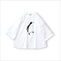 サニークラウズ おっちょこペンギンTシャツ〈レディース〉