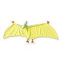 YOU+MORE!  Friendly Pteranodon towel