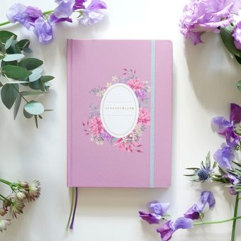 【Merry Point(26,000merry)】miyuの心をゆるやかに整える手帳