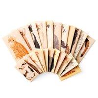 フェリシモ【定期便】新規購入キャンペーン アフィリエイトプログラムフェリシモ YOU+MORE! にゃんとかわいい! 22枚のにゃんにゃんポチ袋セット