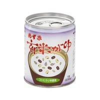 フェリシモ あずき玄米がゆ 12缶セット