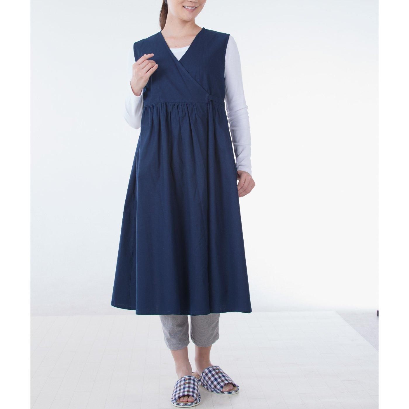 カシュクールマルチドレス