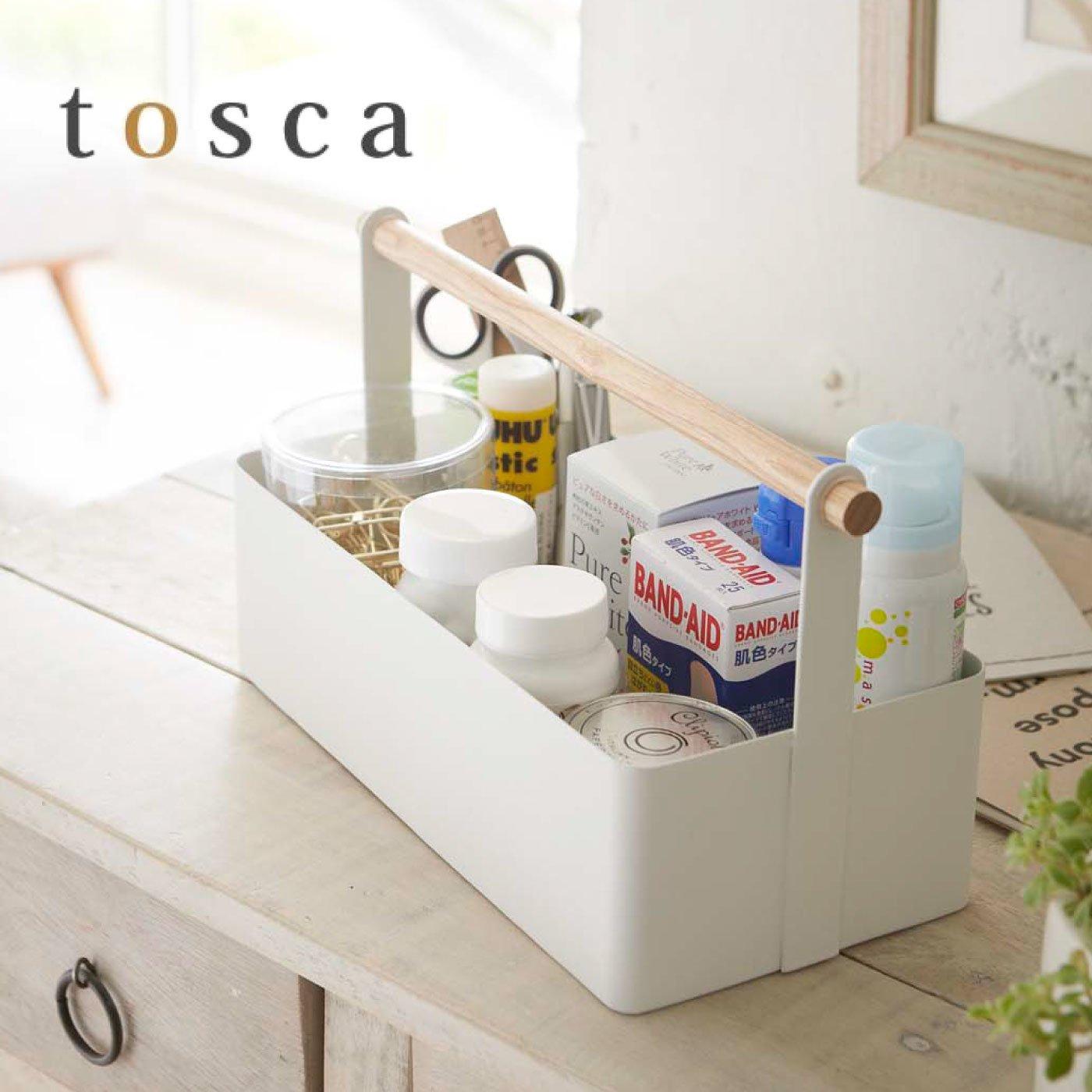 tosca ツールボックス Lサイズ