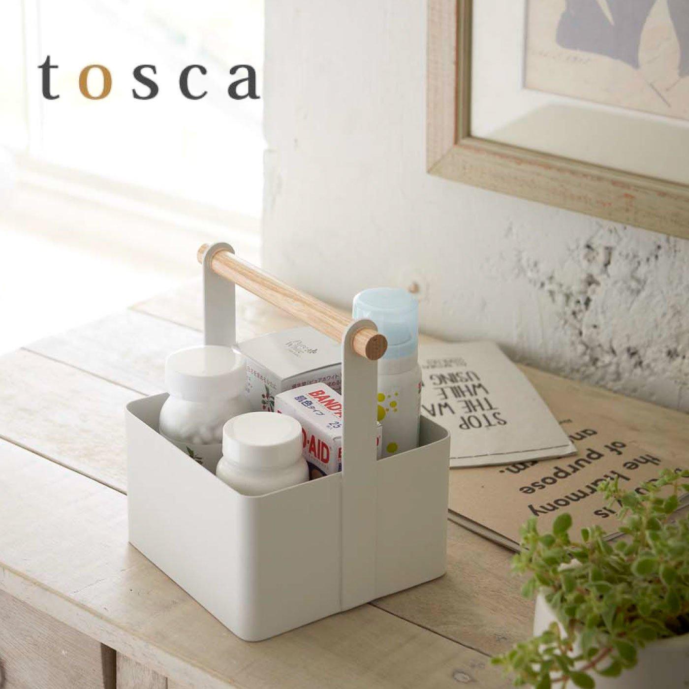 tosca ツールボックス Sサイズ