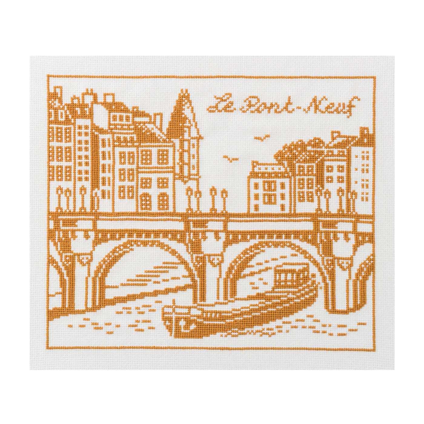 Le Pont-Neuf:ポンヌフ
