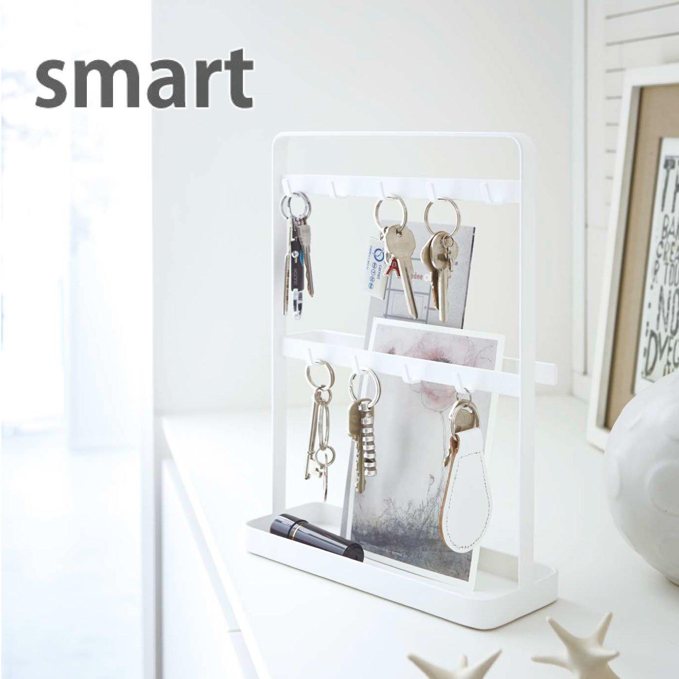 smart キーフックスタンド