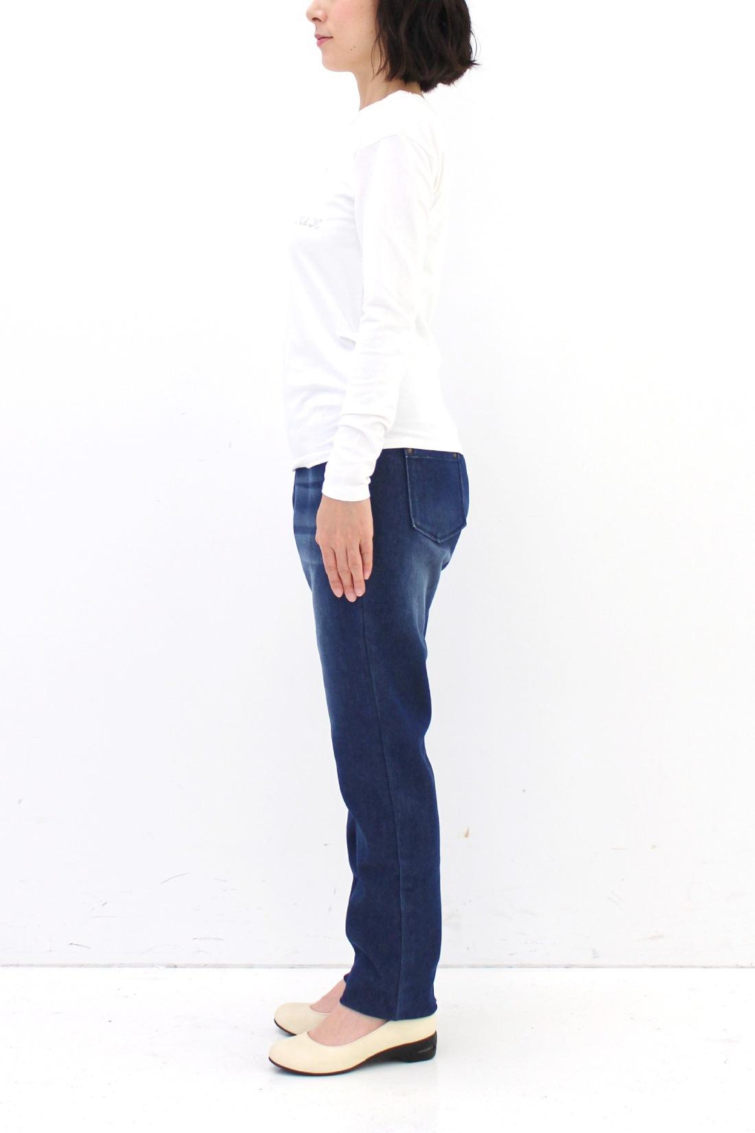 ★身長159cm・6サイズ(M)着用