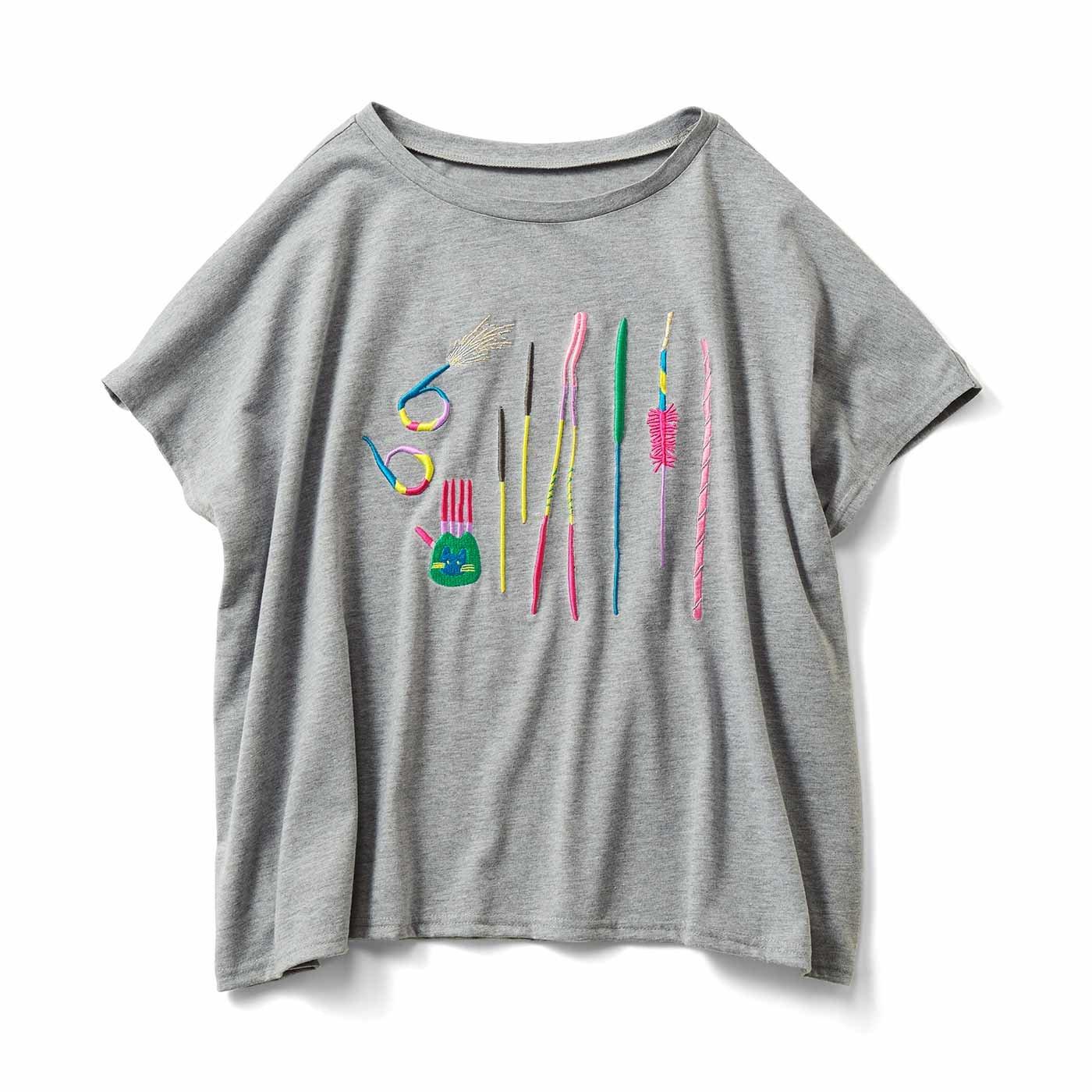 【3~10日でお届け】花火!Tシャツ