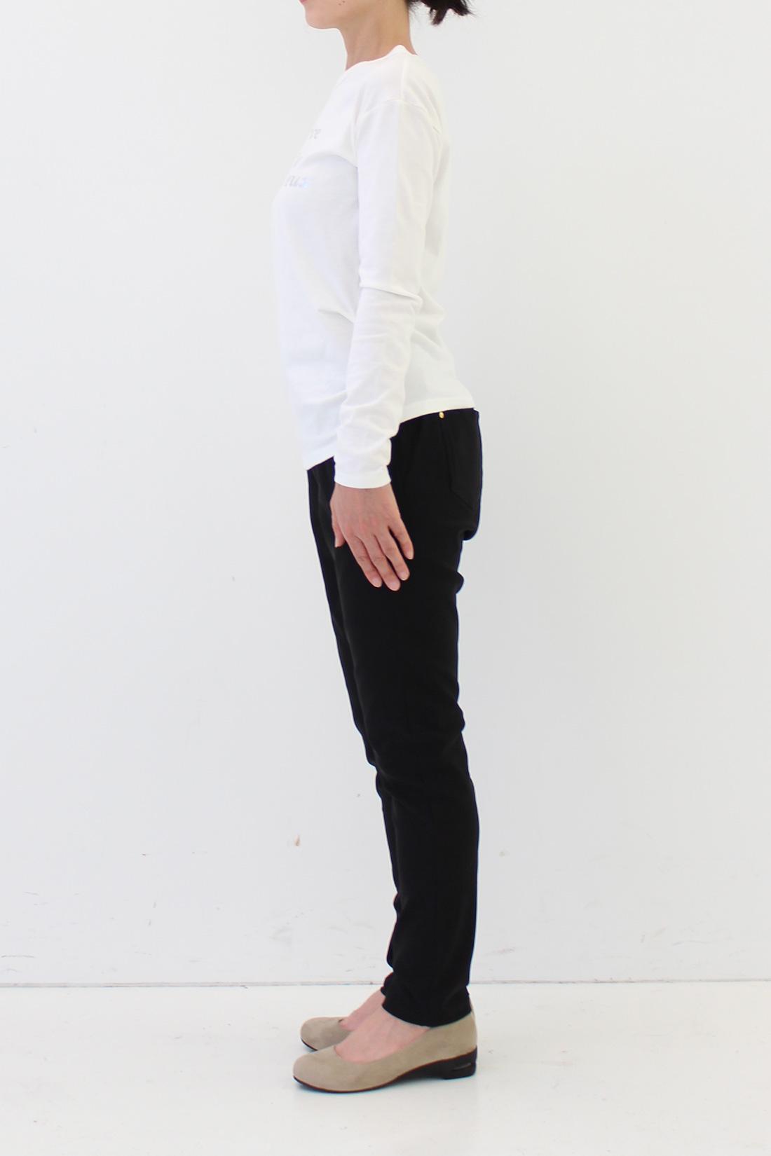 ★身長159cm・Mサイズ着用