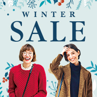 FELISSIMO FASHION WINTER SALE!
