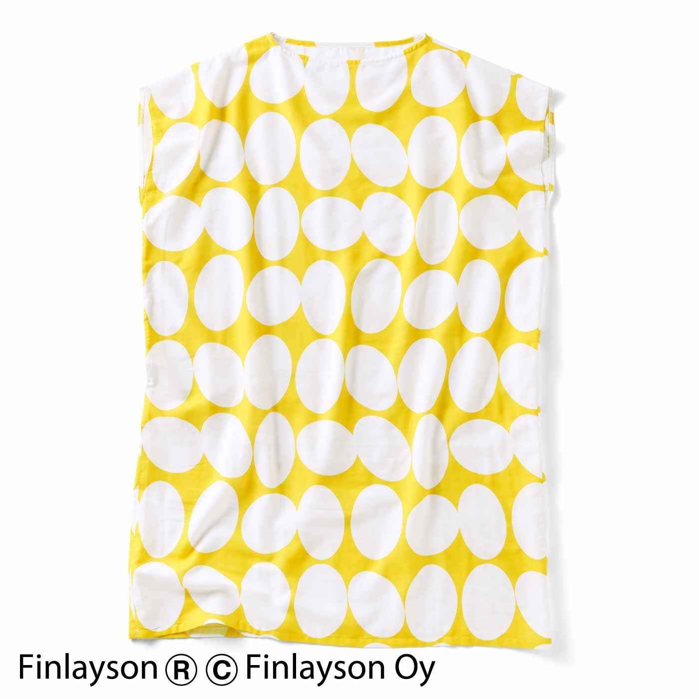 フィンレイソン お風呂上がりから寝るまでさわやか ダブルガーゼが心地いい 着るタオルウェアの会