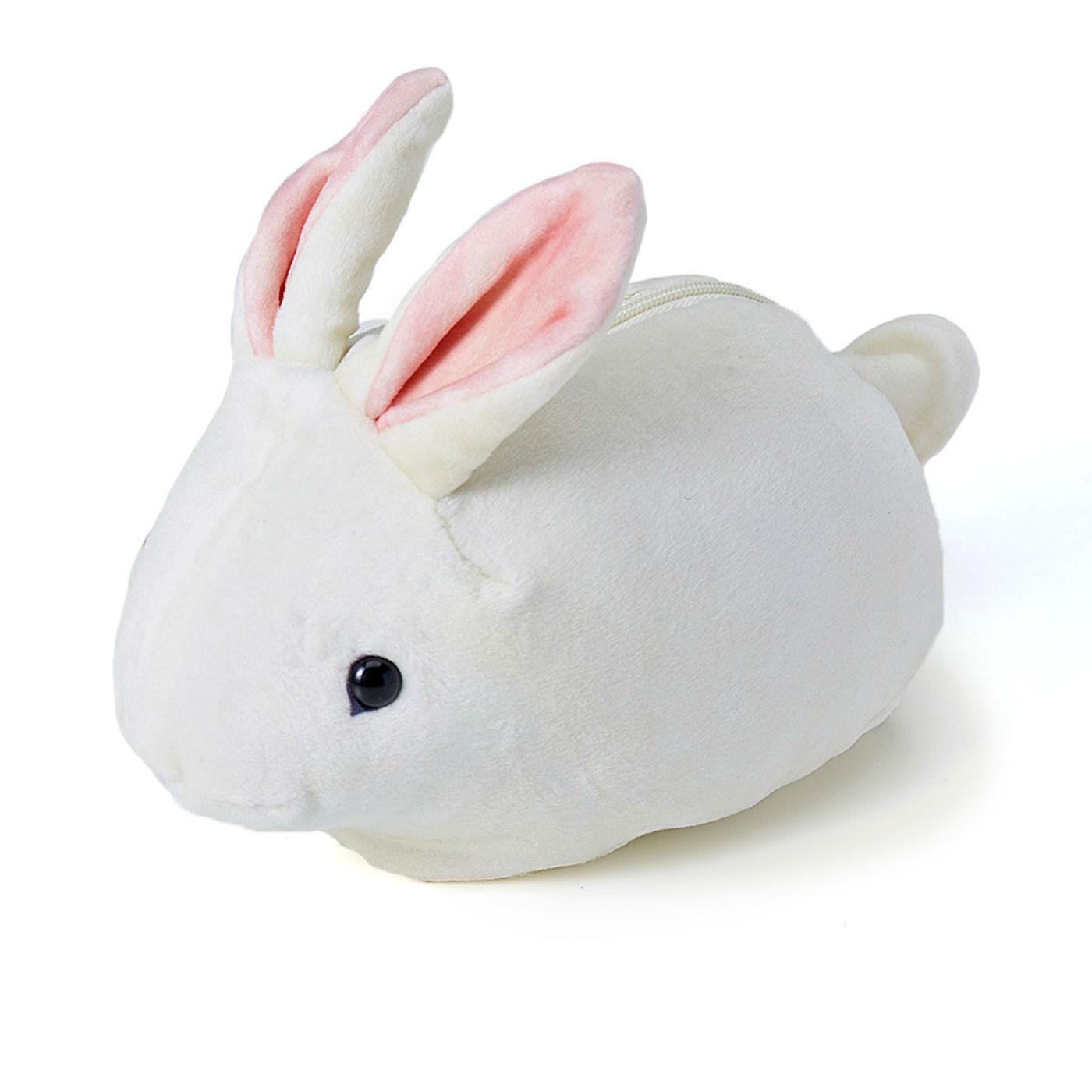 〈ミニウサギ〉