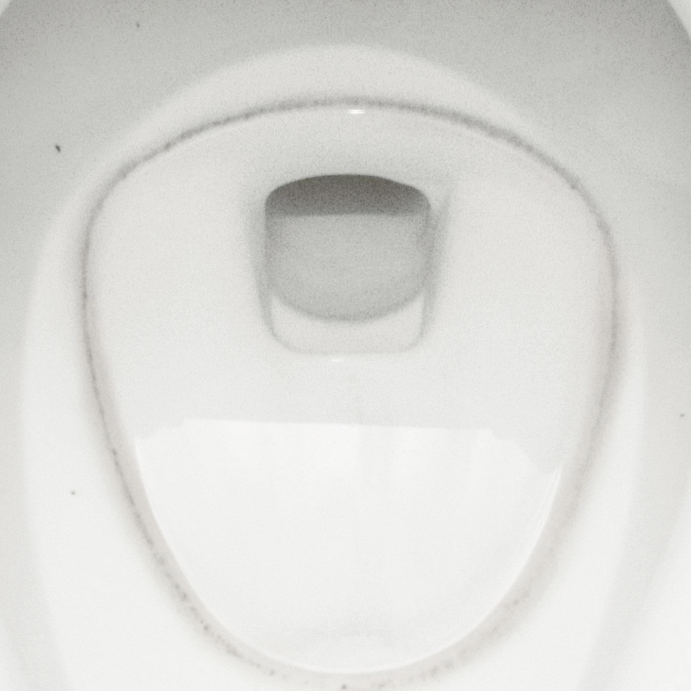 お掃除後、クリーナーを不使用1ヵ月後。 ※使用条件により異なります。