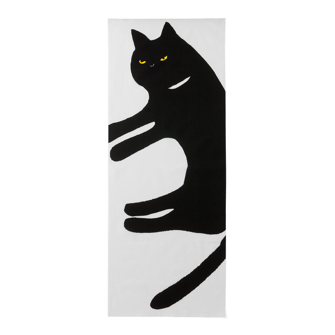 【5】「ねむい」 by ぺんさん デザイン制作会社勤務。イラストも描いています。プライベートでは猫を中心に描いていきたいです。