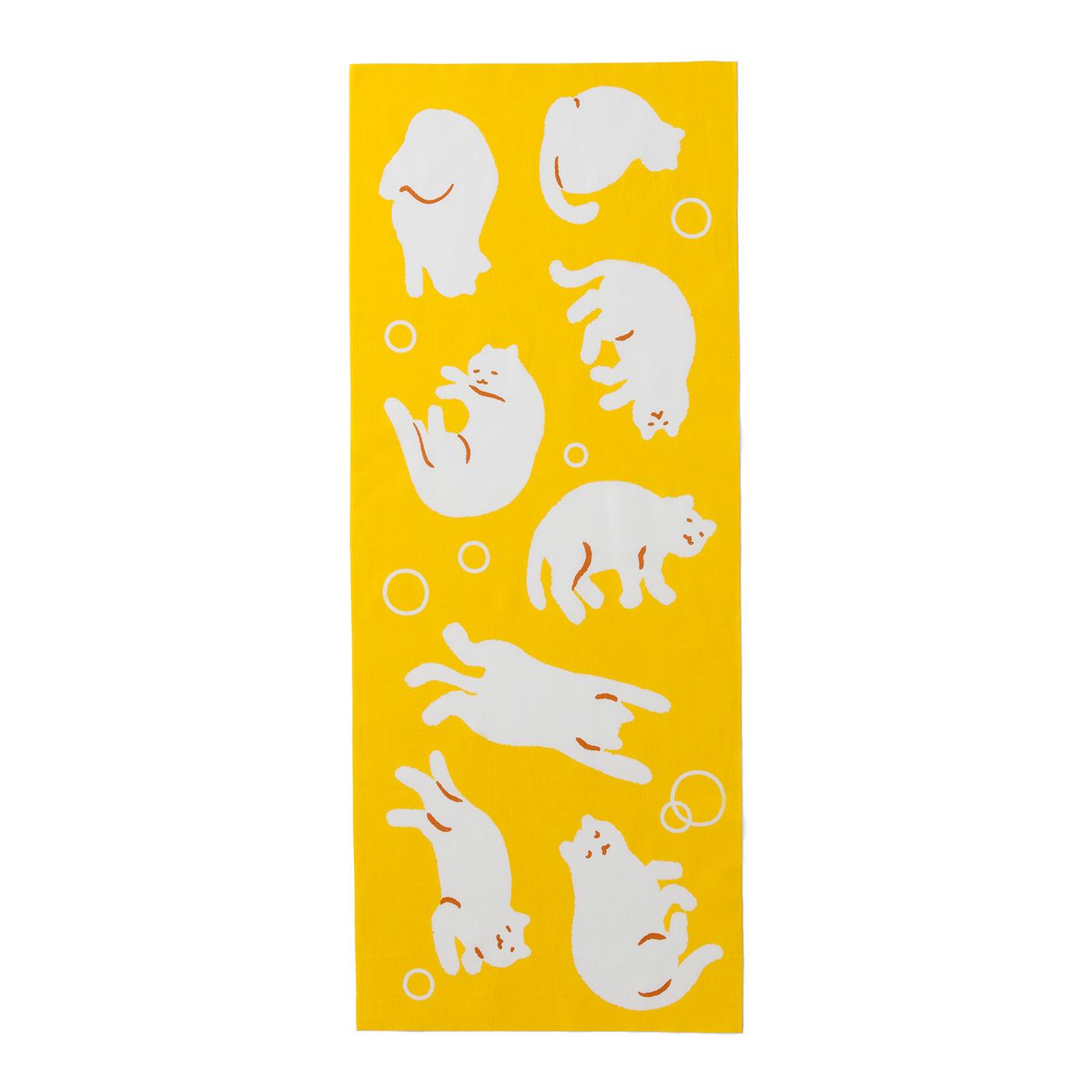 【6】「ひだまり」 by 小坂タイチさん 伝わるイラストを心がけています。ひだまりの中の「ぽかぽか、ねむねむ、いいきもち」が届きますように。
