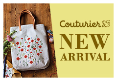 Couturier NEW ARRIVAL