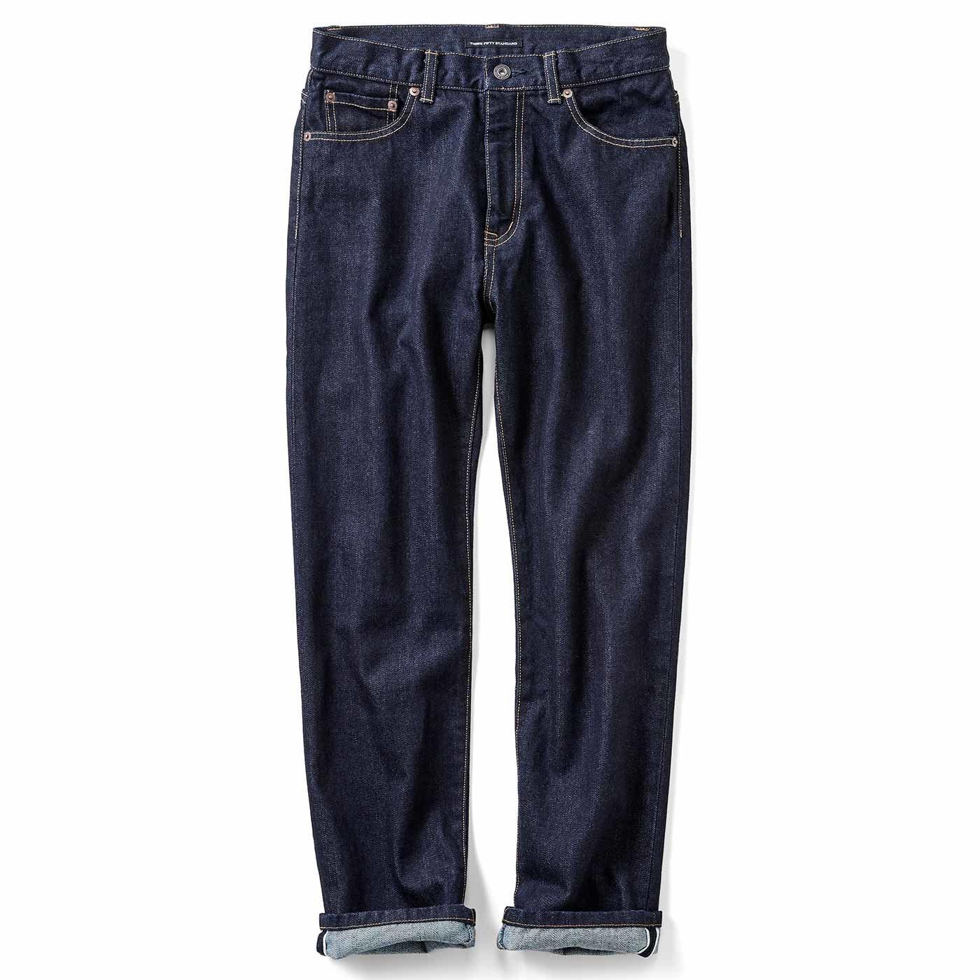 セルビッチデニム 5ポケットパンツ