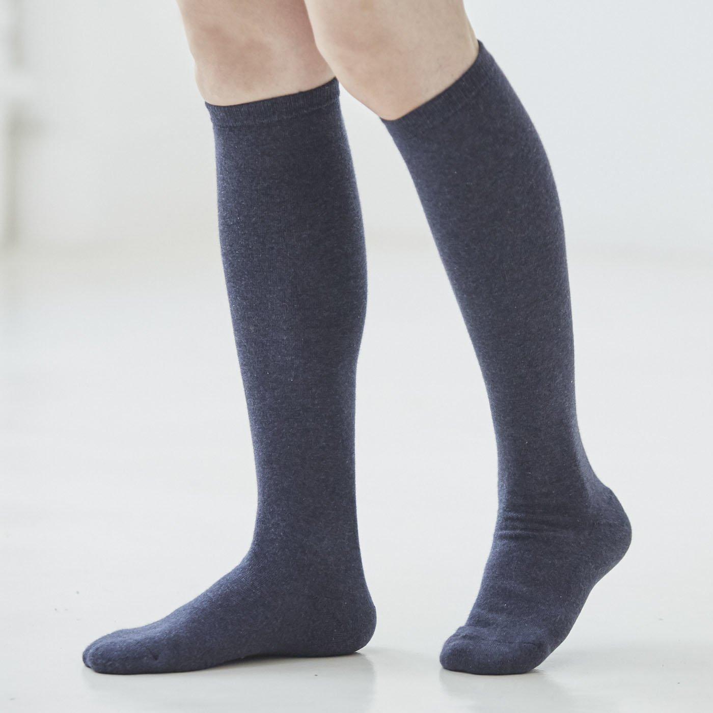 フラウグラット 足裏汗対策 綿100%パイルで快適 マナー美人のエチケット靴下の会