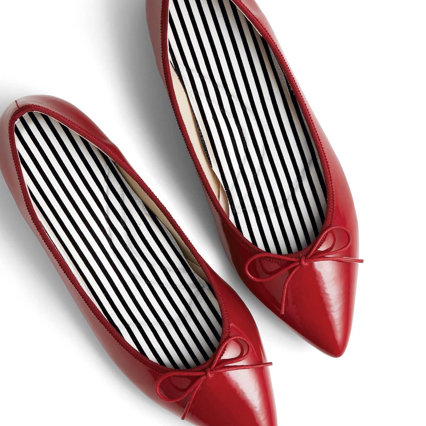 足もと美人のための 靴のかかと外減り対策消臭モノトーンインソールの会