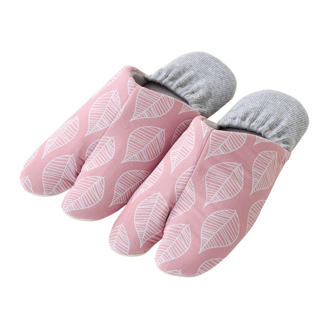 足袋形状が気持ちいい 新感覚スリッパTABINPA
