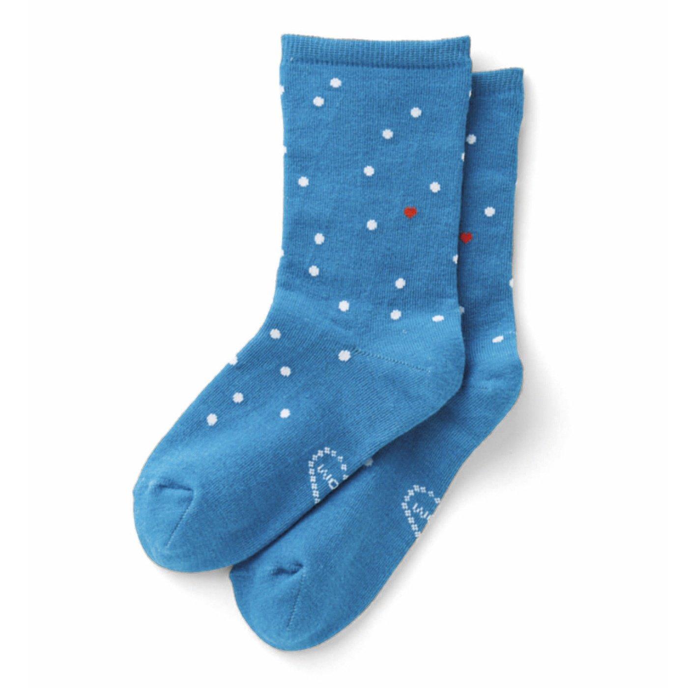 テキスタイルデザイナー 伊藤尚美さんと作った パレットにのせた鮮やかな色で包む 裏地シルクのゆるさら靴下の会