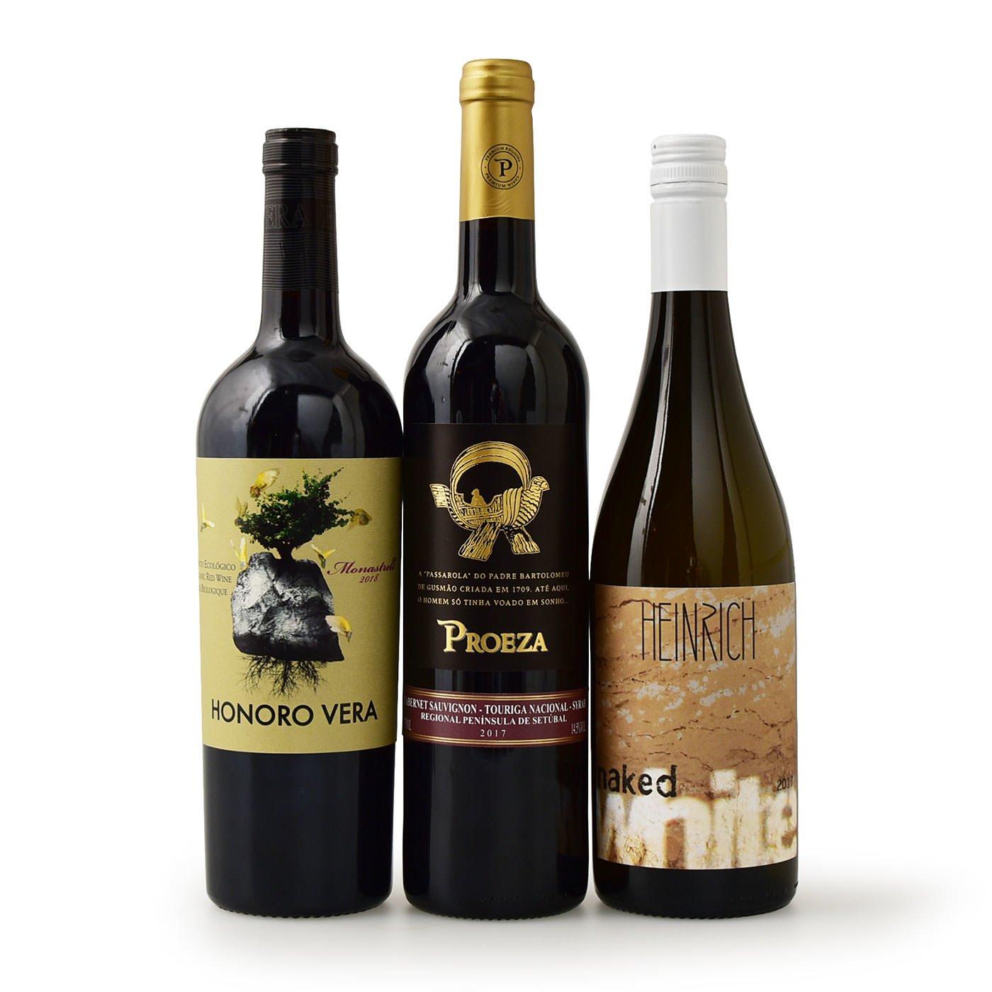 LX ワイン会で選んだBEST3ワインセット